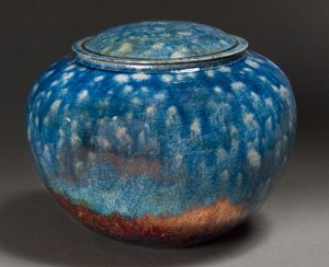 Daniel Livingston ceramic art